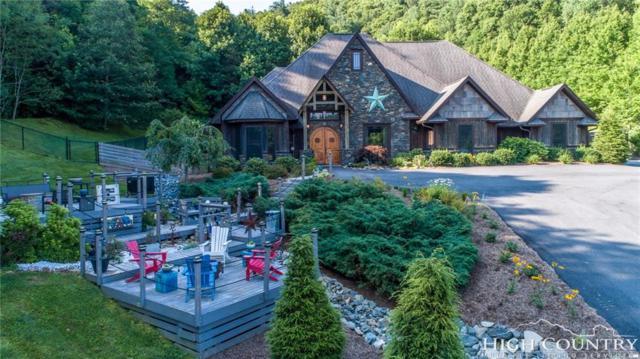134 Piedra, Blowing Rock, NC 28605 (MLS #209563) :: Keller Williams Realty - Exurbia Real Estate Group