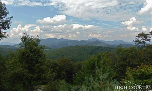 Lot 15 Boone Ridge Lane, Boone, NC 28607 (MLS #209588) :: Keller Williams Realty - Exurbia Real Estate Group