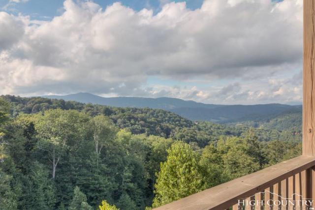 357 Pleasant View 3C, Sugar Mountain, NC 28604 (MLS #209592) :: Keller Williams Realty - Exurbia Real Estate Group