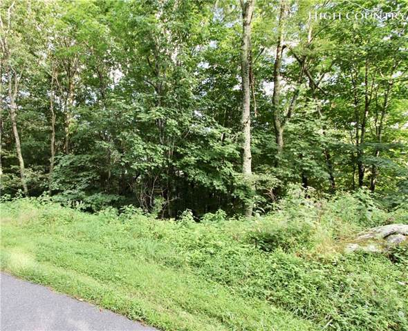 LOT 28 Buckeye Lane, Seven Devils, NC 28604 (MLS #209595) :: Keller Williams Realty - Exurbia Real Estate Group