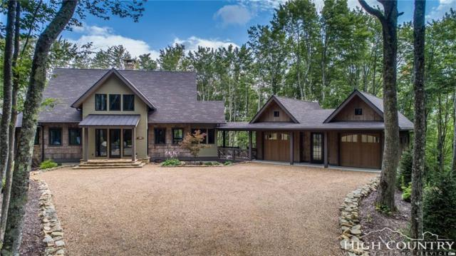 5276 Eagles Nest Trail, Banner Elk, NC 28604 (MLS #209608) :: RE/MAX Impact Realty