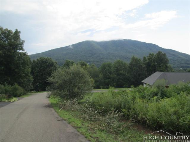 Tba Hillside Oaks Drive, Jefferson, NC 28640 (MLS #209618) :: RE/MAX Impact Realty