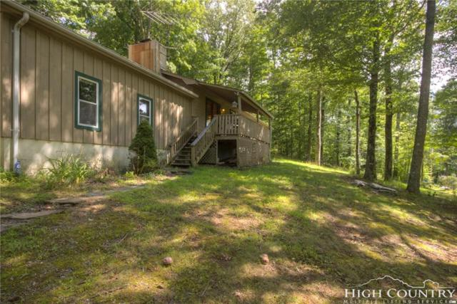 640 Tanner Road, Boone, NC 28607 (MLS #209629) :: Keller Williams Realty - Exurbia Real Estate Group