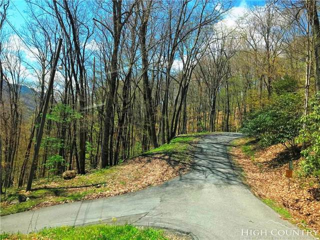 Lot 14 & 15 Thorncliff Drive, Seven Devils, NC 28604 (MLS #209637) :: Keller Williams Realty - Exurbia Real Estate Group