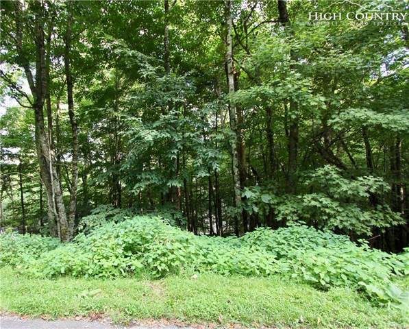 LOT 26 Buckeye Lane, Seven Devils, NC 28604 (MLS #209640) :: Keller Williams Realty - Exurbia Real Estate Group
