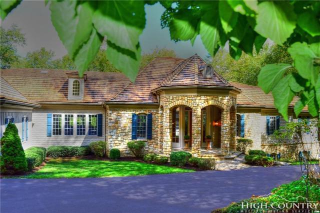 216 Rockbrook Court, Banner Elk, NC 28604 (MLS #209704) :: Keller Williams Realty - Exurbia Real Estate Group