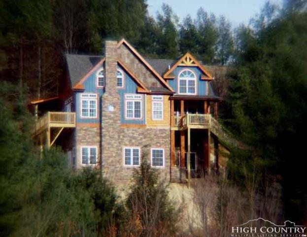 128 Garretts Trail, Vilas, NC 28692 (MLS #209729) :: Keller Williams Realty - Exurbia Real Estate Group