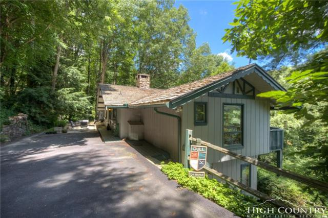 134 Maple, Boone, NC 28607 (MLS #209743) :: Keller Williams Realty - Exurbia Real Estate Group