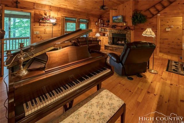 196 Ram Drive, Sugar Grove, NC 28679 (MLS #209746) :: Keller Williams Realty - Exurbia Real Estate Group
