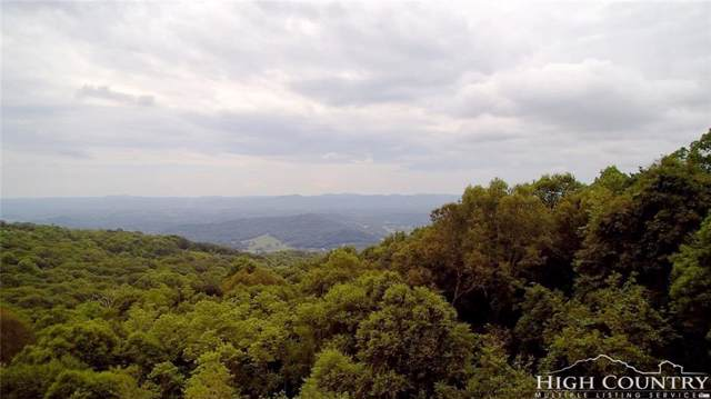 T-14 Point Lookout Lane, Independence, VA 24348 (MLS #209748) :: Keller Williams Realty - Exurbia Real Estate Group