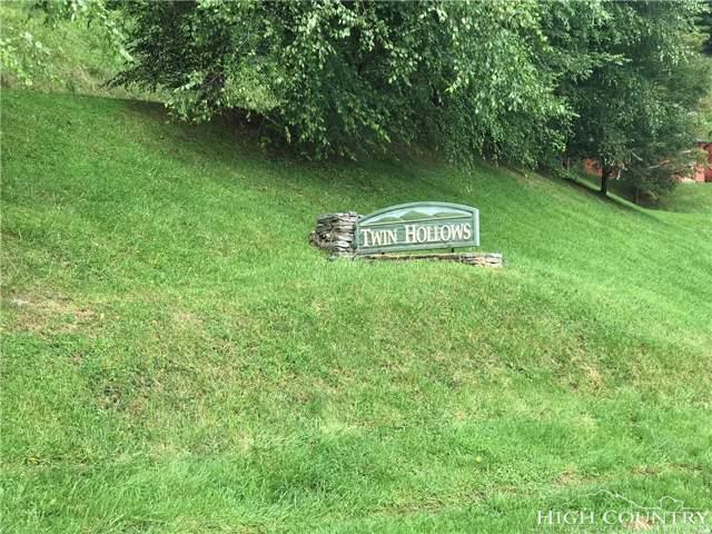 Lot 28 Wren Cove Lane, Sugar Grove, NC 28679 (MLS #209761) :: RE/MAX Impact Realty