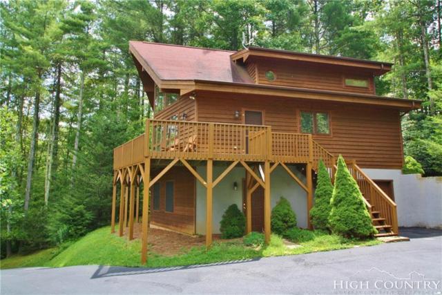 1005 River Ridge Road, Boone, NC 28607 (MLS #209771) :: Keller Williams Realty - Exurbia Real Estate Group
