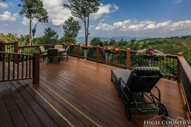 124 Hawthorn Road, Beech Mountain, NC 28604 (MLS #209807) :: RE/MAX Impact Realty