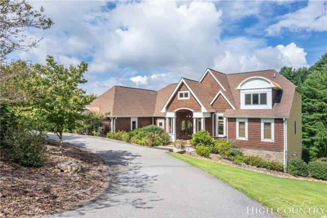 147 Palmer Drive, Boone, NC 28607 (MLS #209812) :: Keller Williams Realty - Exurbia Real Estate Group