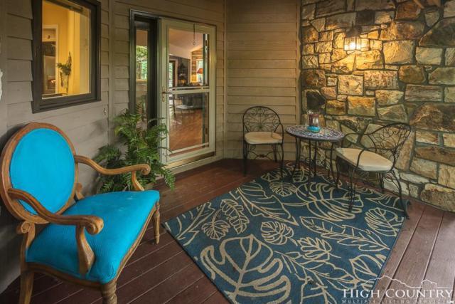 140 Dugger Drive, Banner Elk, NC 28604 (MLS #209827) :: Keller Williams Realty - Exurbia Real Estate Group