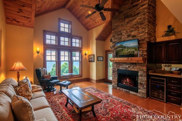 251 Indian Paintbrush Drive Rh-4, Banner Elk, NC 28604 (MLS #209838) :: Keller Williams Realty - Exurbia Real Estate Group
