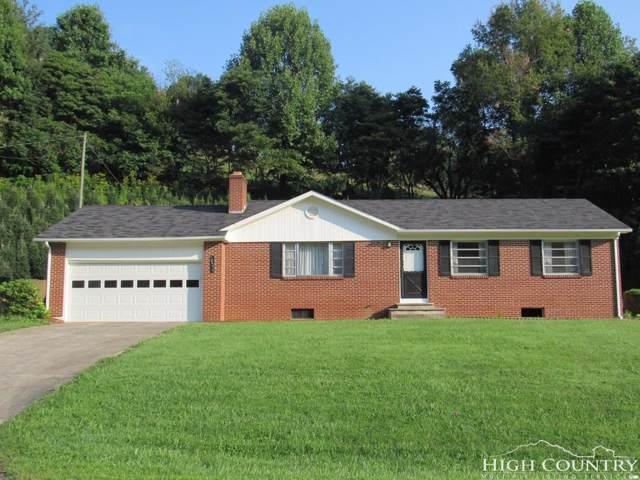12478 Nc Highway 88, Creston, NC 28615 (MLS #209847) :: RE/MAX Impact Realty