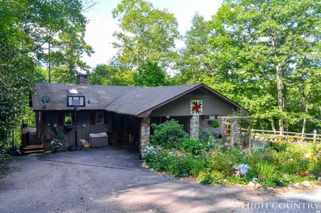 116 Leatherwood Road, Banner Elk, NC 28604 (MLS #209849) :: Keller Williams Realty - Exurbia Real Estate Group