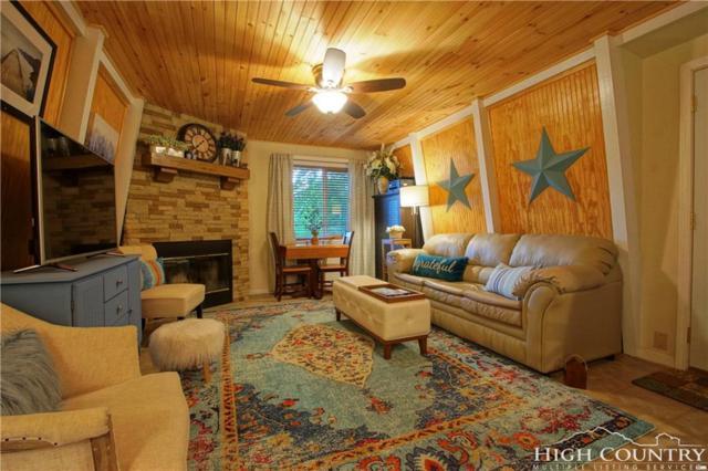 21 Creekside Drive, Banner Elk, NC 28604 (MLS #209850) :: RE/MAX Impact Realty
