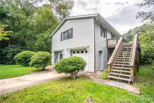 1220 Aho Road, Blowing Rock, NC 28605 (MLS #209851) :: Keller Williams Realty - Exurbia Real Estate Group