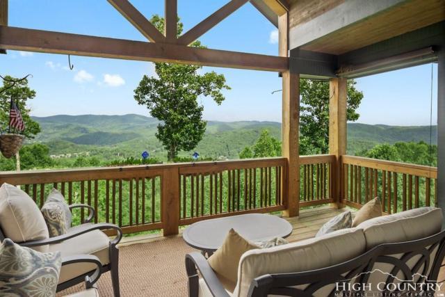 323 Indian Paintbrush Drive R331, Banner Elk, NC 28604 (MLS #209858) :: Keller Williams Realty - Exurbia Real Estate Group