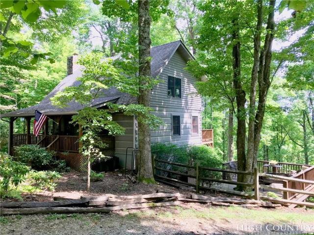 409 Oakwood Drive, Blowing Rock, NC 28605 (MLS #209865) :: Keller Williams Realty - Exurbia Real Estate Group
