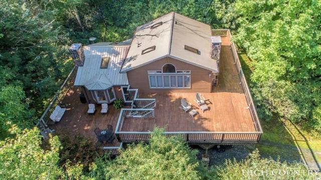 185 Toni Avenue, Blowing Rock, NC 28605 (MLS #209893) :: Keller Williams Realty - Exurbia Real Estate Group
