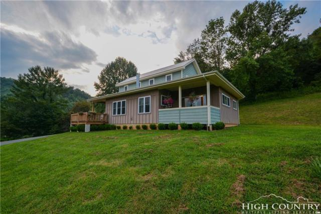 3637 Old Us Hwy 421, Vilas, NC 28692 (MLS #209911) :: Keller Williams Realty - Exurbia Real Estate Group