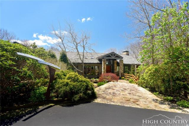 1601 Forest Ridge Drive #16, Linville, NC 28646 (MLS #209914) :: Keller Williams Realty - Exurbia Real Estate Group