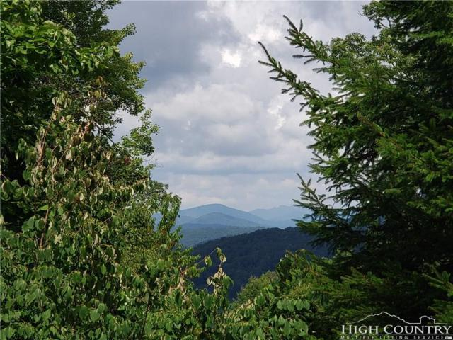 tbd Oak Ridge Estates, Boone, NC 28607 (MLS #209927) :: RE/MAX Impact Realty