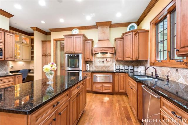 468 Twin Rivers Drive, Boone, NC 28607 (MLS #209936) :: Keller Williams Realty - Exurbia Real Estate Group