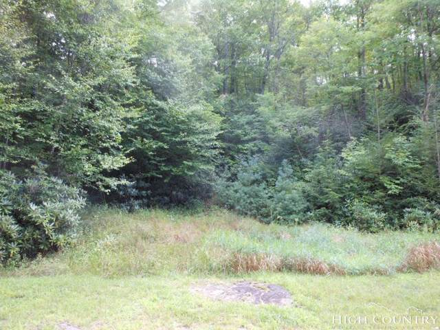 Lot 31&32 Algonquin Drive, Boone, NC 28607 (MLS #209952) :: Keller Williams Realty - Exurbia Real Estate Group