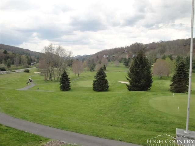 614 Mountain Glen Drive, Newland, NC 28657 (MLS #210018) :: RE/MAX Impact Realty