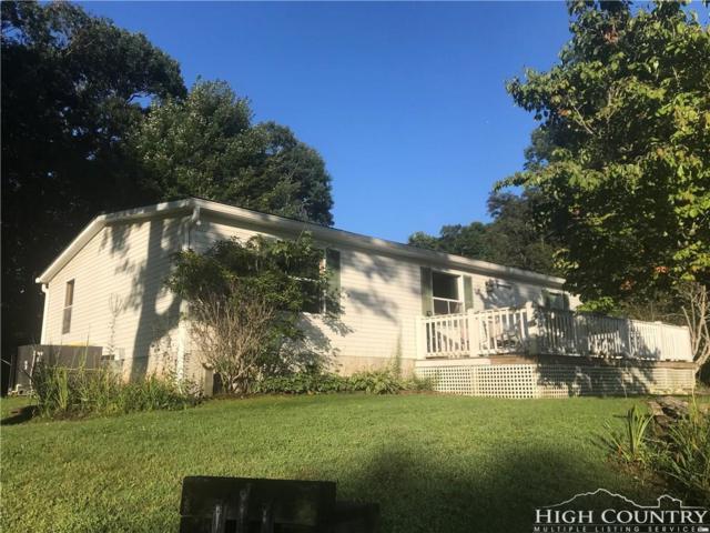 643 Courtney Lane, Vilas, NC 28692 (MLS #210024) :: Keller Williams Realty - Exurbia Real Estate Group