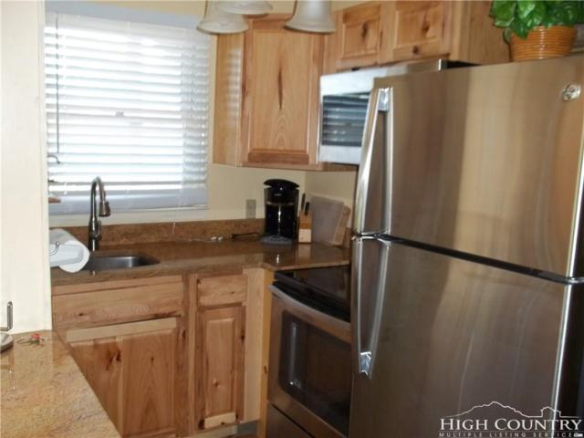 100 Lower Holiday Lane C207, Beech Mountain, NC 28604 (MLS #210033) :: Keller Williams Realty - Exurbia Real Estate Group