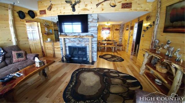 303 Sugar Top Drive 5-2511, Sugar Mountain, NC 28604 (MLS #210044) :: Keller Williams Realty - Exurbia Real Estate Group
