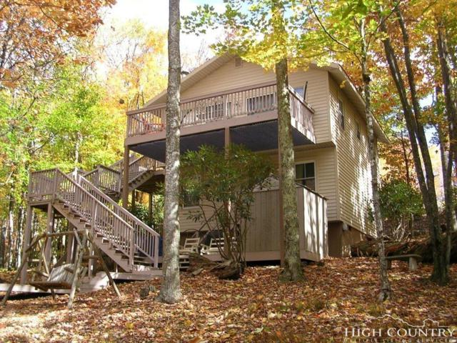 810 Charter Hills Road, Beech Mountain, NC 28604 (MLS #210052) :: RE/MAX Impact Realty