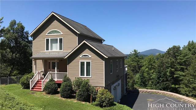 115 Charlie Lane, West Jefferson, NC 28694 (MLS #210055) :: RE/MAX Impact Realty