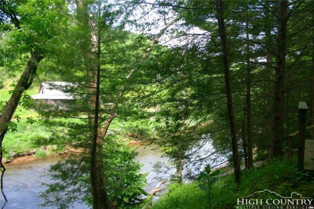 TBD Falls Lane, Warrensville, NC 28694 (MLS #210062) :: Keller Williams Realty - Exurbia Real Estate Group