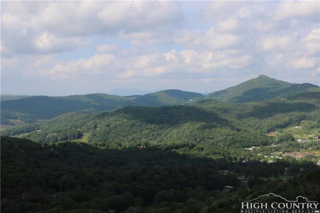 202 Pleasant View 9A, Sugar Mountain, NC 28604 (MLS #210079) :: RE/MAX Impact Realty