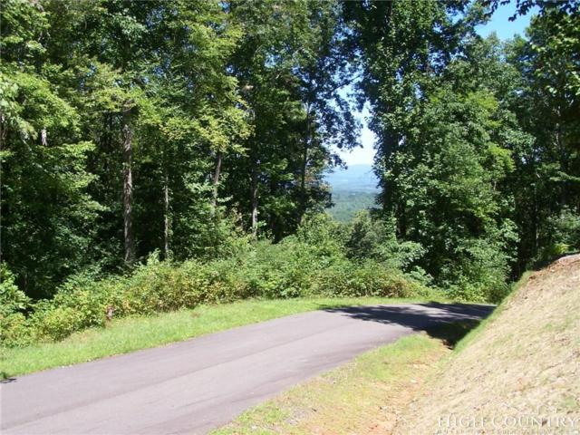 LOT 49 NW Sonterra Drive Drive, Lansing, NC 28643 (MLS #210090) :: RE/MAX Impact Realty