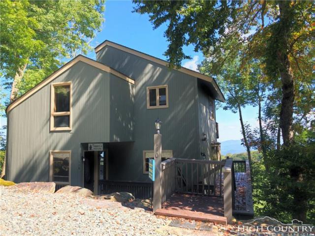 110 & 108 Arrow Wood Road, Beech Mountain, NC 28604 (MLS #210104) :: Keller Williams Realty - Exurbia Real Estate Group