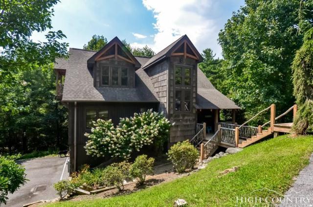 2150 Flat Top Road, Blowing Rock, NC 28605 (MLS #210125) :: Keller Williams Realty - Exurbia Real Estate Group