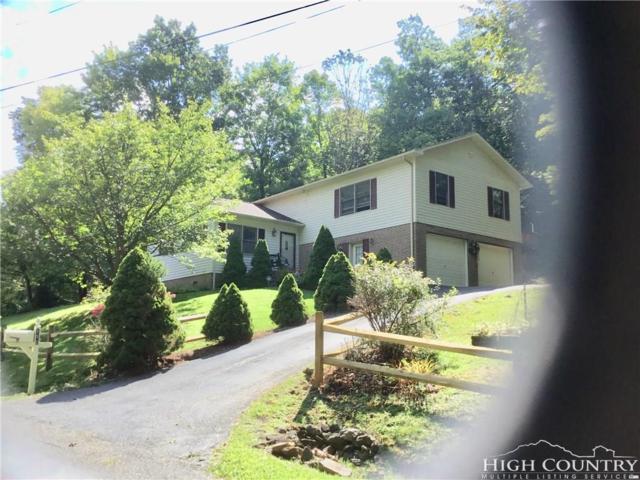 118 Mount Jefferson Lane, Jefferson, NC 28640 (MLS #210148) :: RE/MAX Impact Realty