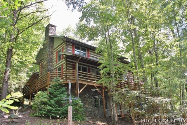 348 Homestead Road, Todd, NC 28684 (MLS #210152) :: Keller Williams Realty - Exurbia Real Estate Group