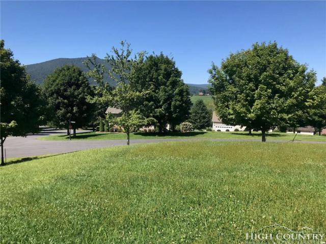 Lot 41a Knoll View Place, Jefferson, NC 28640 (MLS #210156) :: RE/MAX Impact Realty