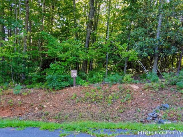 TBD Sonterra Drive, Lansing, NC 28643 (MLS #210158) :: RE/MAX Impact Realty
