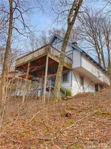 229 Charter Hills Road, Beech Mountain, NC 28604 (MLS #210178) :: RE/MAX Impact Realty