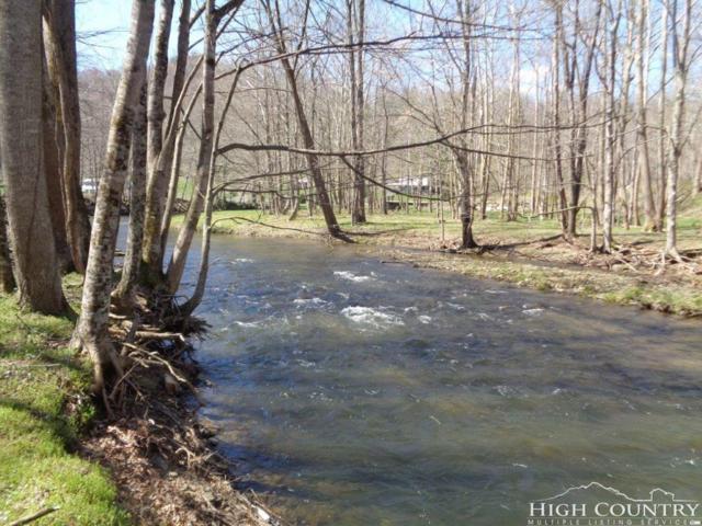 TBD Lazy River Edge, Creston, NC 28615 (MLS #210189) :: Keller Williams Realty - Exurbia Real Estate Group