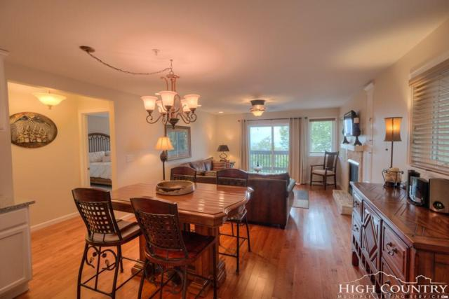 220 Northridge Road C-23, Beech Mountain, NC 28604 (MLS #210201) :: Keller Williams Realty - Exurbia Real Estate Group